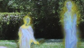 Les Guides de Lumière sur la route de Ruoma
